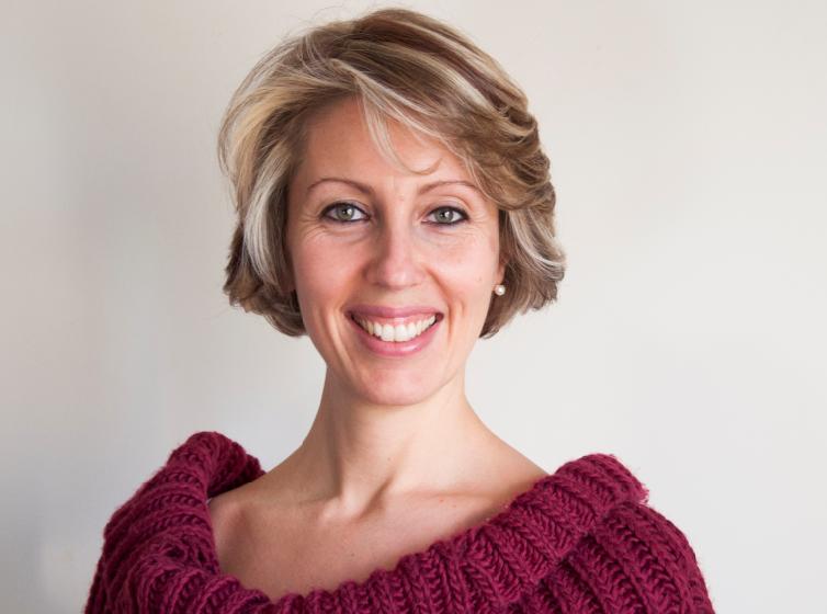 Erica Zuanon Profilo