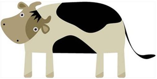 Tutta questione di mucche, maiali e Buon Senso