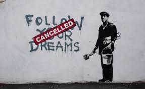 follow your dreams canceled
