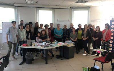 Blog in rete: Business Model Canvas con Fabiana Palu