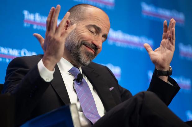UBER taglia 350 posti di lavoro e Wall Street festeggia??